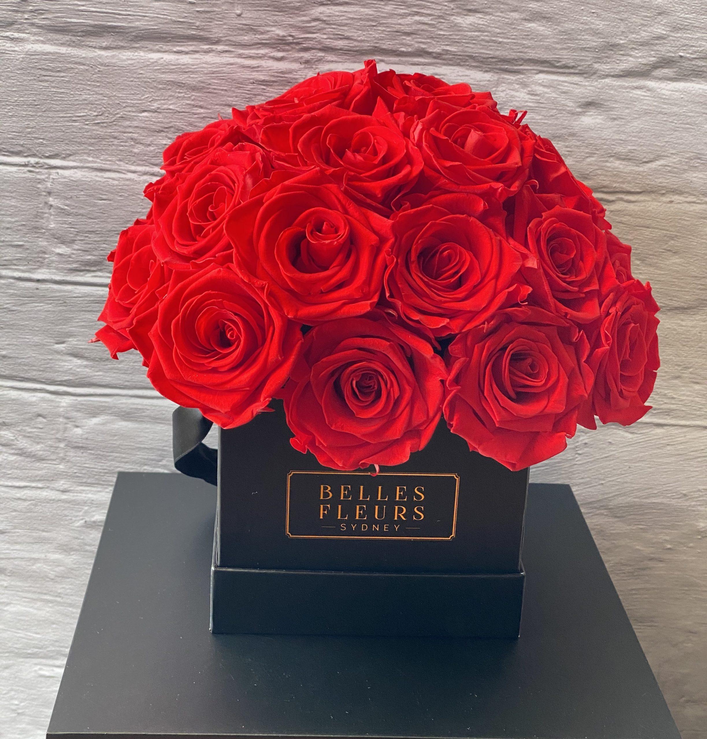 Bellles Fleurs Florist